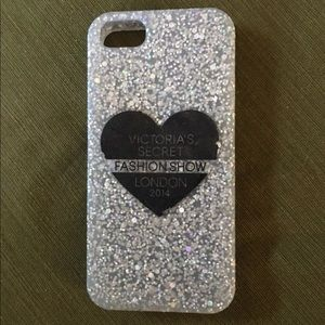 LIMITED EDITION VS Fashion Show iPhone Case